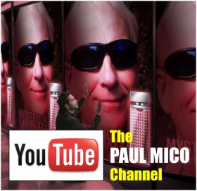 paul mico you tube channel